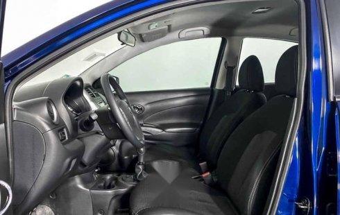 38740 - Nissan Versa 2019 Con Garantía Mt