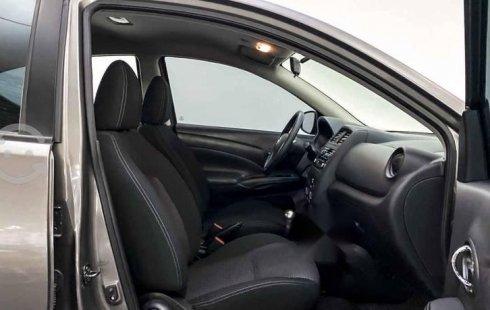 29029 - Nissan Versa 2019 Con Garantía At
