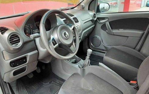 Dodge Vision 2016 4p Sedán L4/1.6 Man