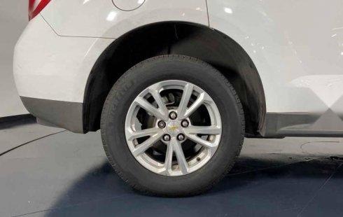 46630 - Chevrolet Equinox 2017 Con Garantía At