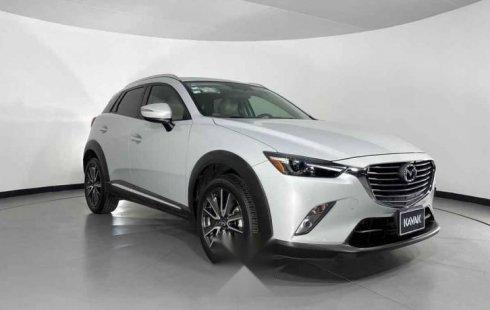 46003 - Mazda CX-3 2017 Con Garantía At