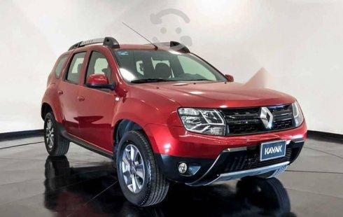 42443 - Renault Duster 2017 Con Garantía Mt