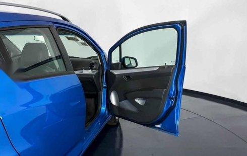 38267 - Chevrolet Spark 2015 Con Garantía Mt