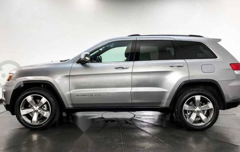 19032 - Jeep Grand Cherokee 2015 Con Garantía At