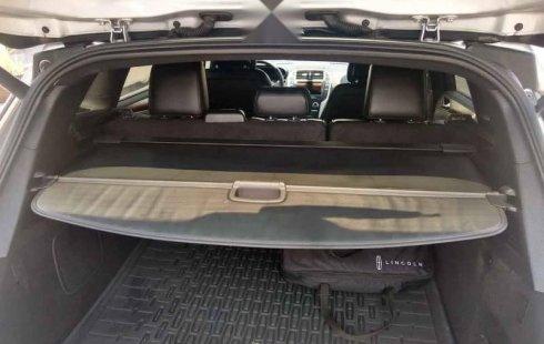 Lincoln MKC 2019 5p Select L4/2.3/T Aut