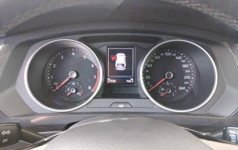 Volkswagen Tiguan 2020 5p Comfortline L4/1.4/T