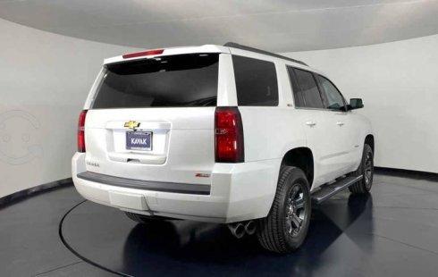 44858 - Chevrolet Tahoe 2016 Con Garantía At