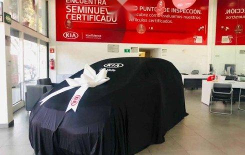 Kia KIA RIO SEDAN 2018 4p EX, TA6, A/AC Aut., VE,