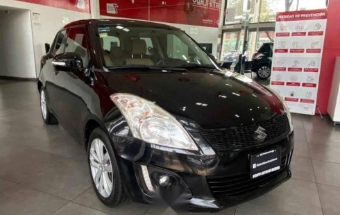 Suzuki Swift 2014 5p GLX L4/1.4 Man