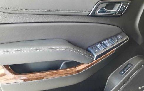 Chevrolet Suburban 2019 6.0 V8 HD Piel 2 Fila Asi