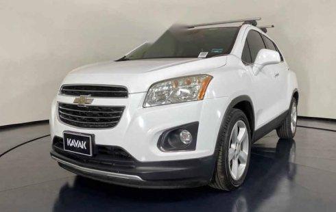 46706 - Chevrolet Trax 2016 Con Garantía At