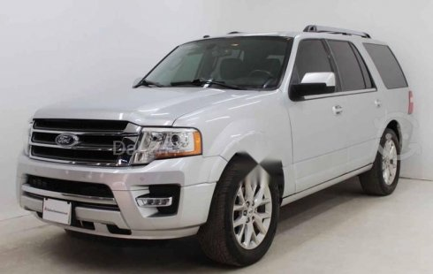 Ford Expedition 2016 6 Cilindros