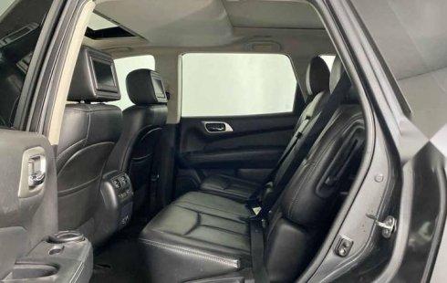 46329 - Nissan Pathfinder 2014 Con Garantía At