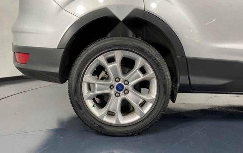 46226 - Ford Escape 2015 Con Garantía At