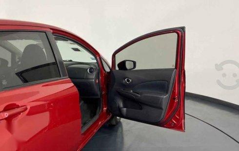46595 - Nissan Note 2015 Con Garantía At