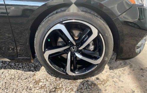 Honda Accord 2018 4p Sport Sedán L4/1.5/T Aut