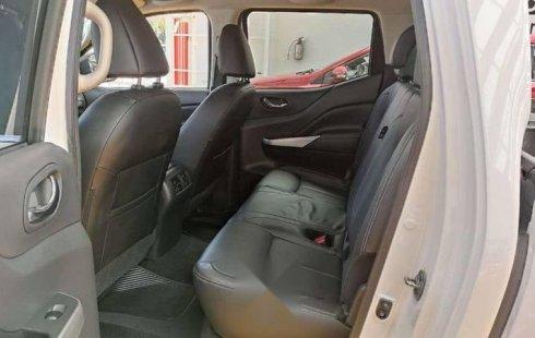 2020 Nissan Np300 Frontier Platinum LE T/M AC
