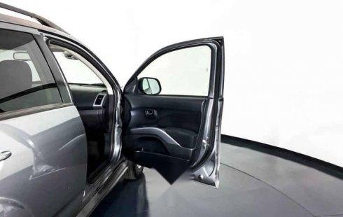 42945 - Mitsubishi Outlander 2013 Con Garantía At