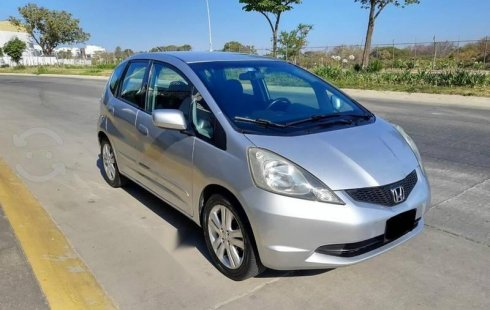Honda Fit Ex Automatico Factura Original