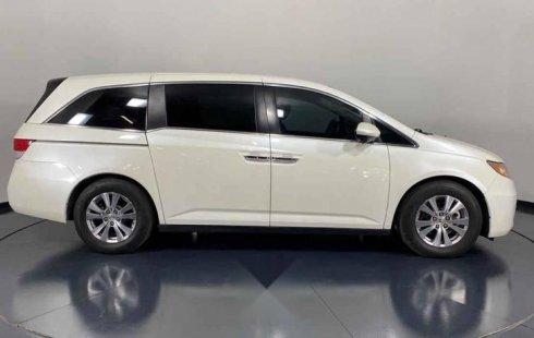 46728 - Honda Odyssey 2014 Con Garantía At