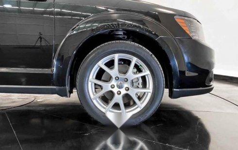 32705 - Dodge Journey 2016 Con Garantía At