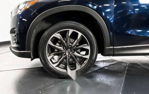 29049 - Mazda CX-5 2016 Con Garantía At
