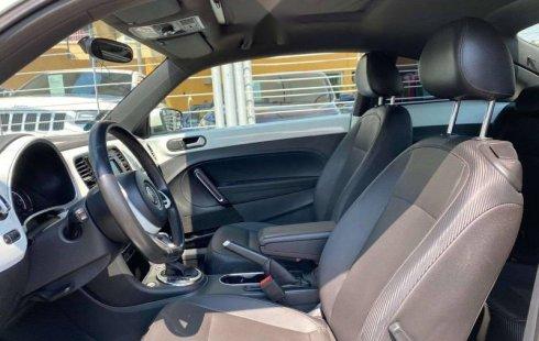 Se vende urgemente Volkswagen Beetle Sport 2015 en Zapopan