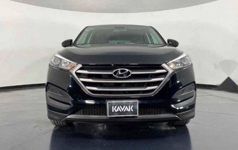 46889 - Hyundai Tucson 2018 Con Garantía At
