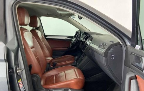 46927 - Volkswagen Tiguan 2018 Con Garantía At