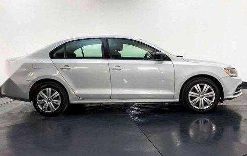 25575 - Volkswagen Jetta A6 2017 Con Garantía Mt