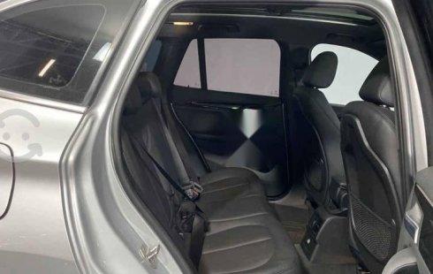 46969 - BMW X1 2016 Con Garantía At