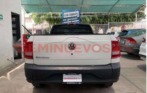 Pongo a la venta cuanto antes posible un Volkswagen Saveiro en excelente condicción