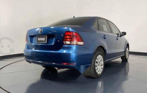 45300 - Volkswagen Vento 2018 Con Garantía At