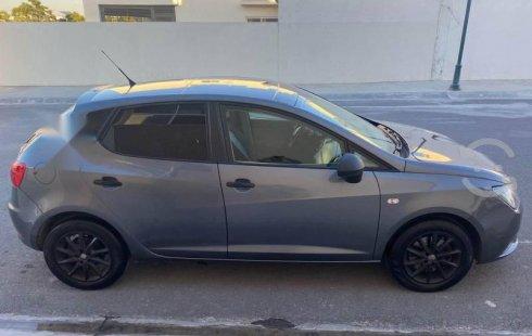 Auto Seat Ibiza 2013 de único dueño en buen estado