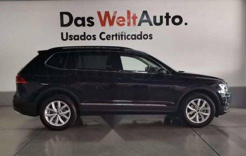 Venta de Volkswagen Tiguan Comfortline 2020 usado Automático a un precio de 459000 en Álvaro Obregón