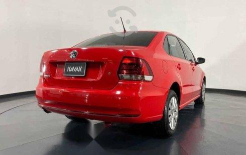 46673 - Volkswagen Vento 2018 Con Garantía Mt