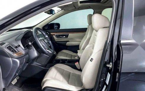 39690 - Honda CR-V 2017 Con Garantía At