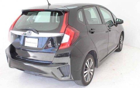 Honda Fit 2018 4 Cilindros