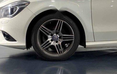 46529 - Mercedes Benz Clase CLA Coupe 2013 Con Gar