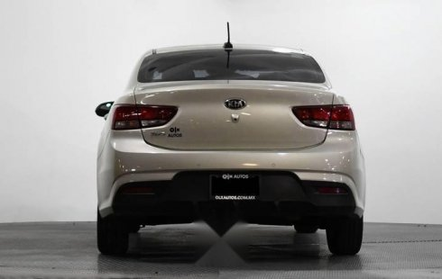 Kia Rio 2018 1.6 Sedan EX At