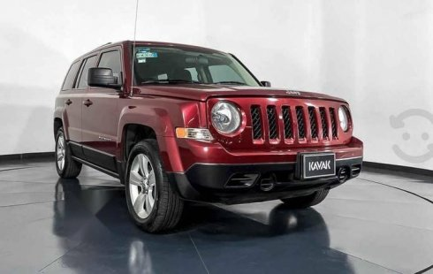 43836 - Jeep Patriot 2014 Con Garantía At