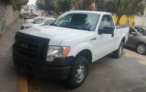 Ford F-150 2011 6 cilindros