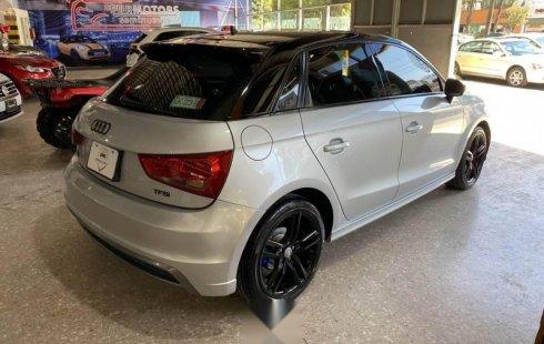 Audi A1 S Line 2013