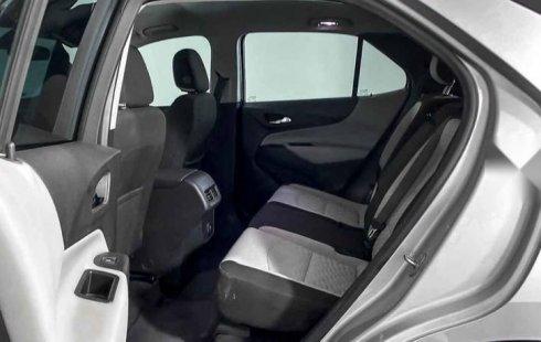 43803 - Chevrolet Equinox 2019 Con Garantía At