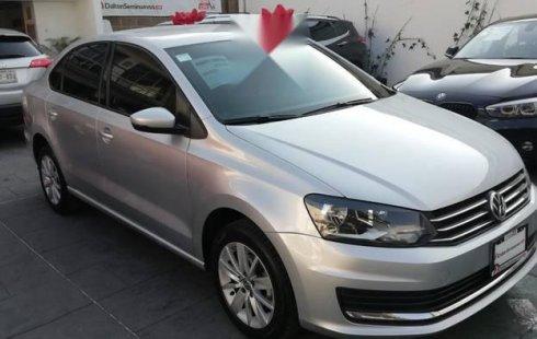 Se vende urgemente Volkswagen Vento Comfortline 2020 en Miguel Hidalgo