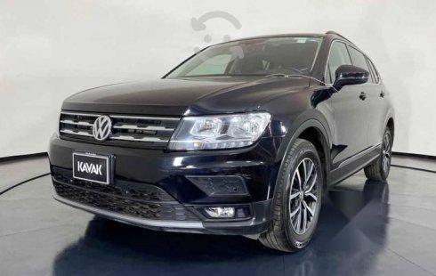 46782 - Volkswagen Tiguan 2018 Con Garantía At