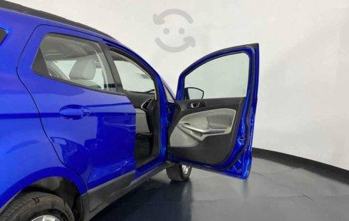 46116 - Ford Eco Sport 2015 Con Garantía At