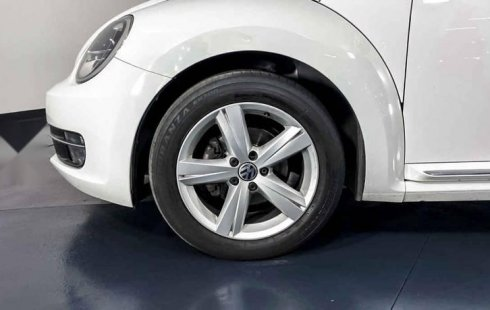42282 - Volkswagen Beetle 2015 Con Garantía At