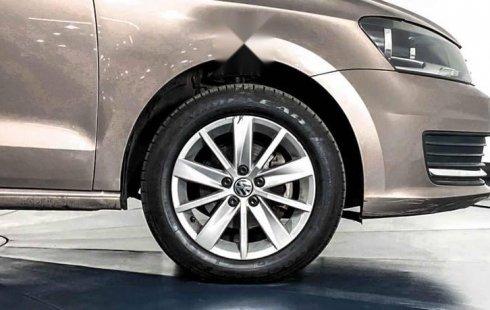 44781 - Volkswagen Vento 2018 Con Garantía Mt