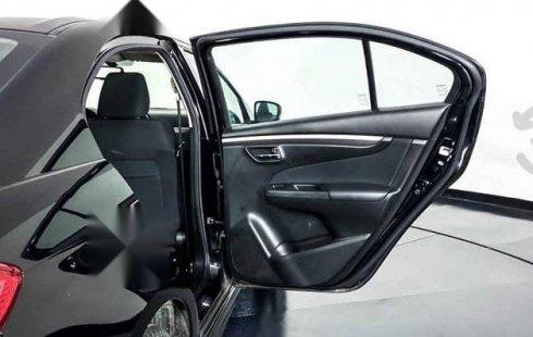 38899 - Suzuki Ciaz 2019 Con Garantía Mt
